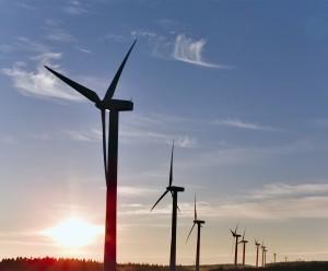 Wind Turbine Noise Assessment Ireland