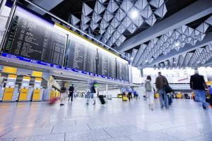 Aircraft noise assessment