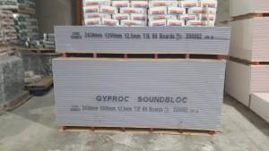 Soundbloc