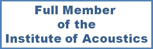 Institute of Acoustics