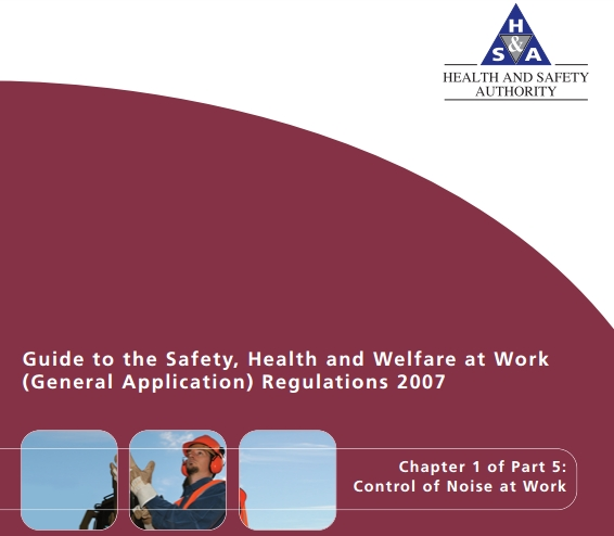 HSA Guide General Application Regulations 2007