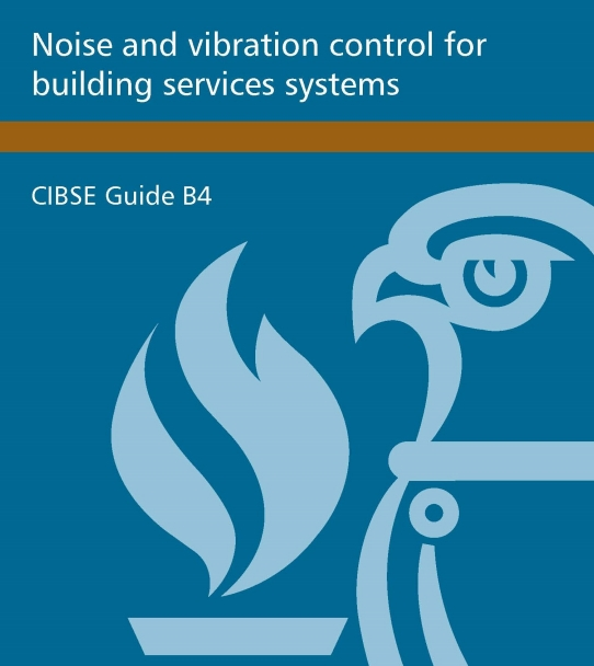 CIBSE Guidance